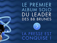 Habillage site web warnermusic.fr